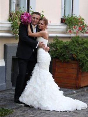 Beata Sandor- Pronovias Galante